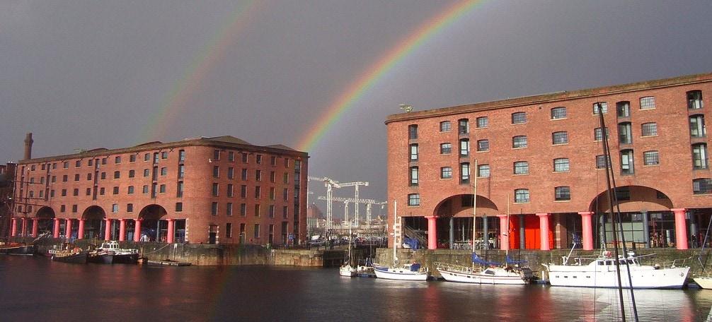 Hidden Gem in Liverpool