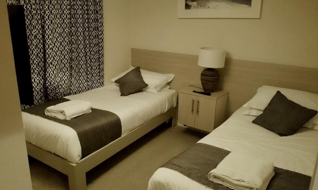 Cheddar Woods Resort