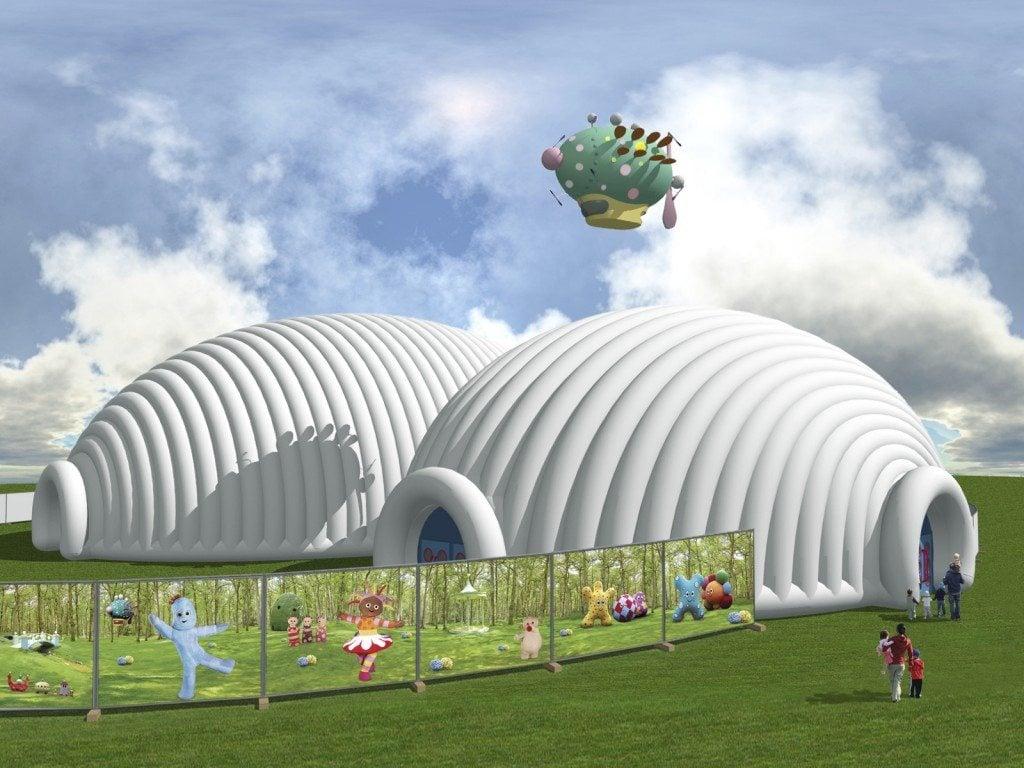 ItNG-Live_show-domes-exterior
