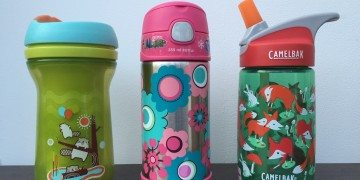 3 Drinking Bottles for Kids that actually work www.minitravellers.co.uk