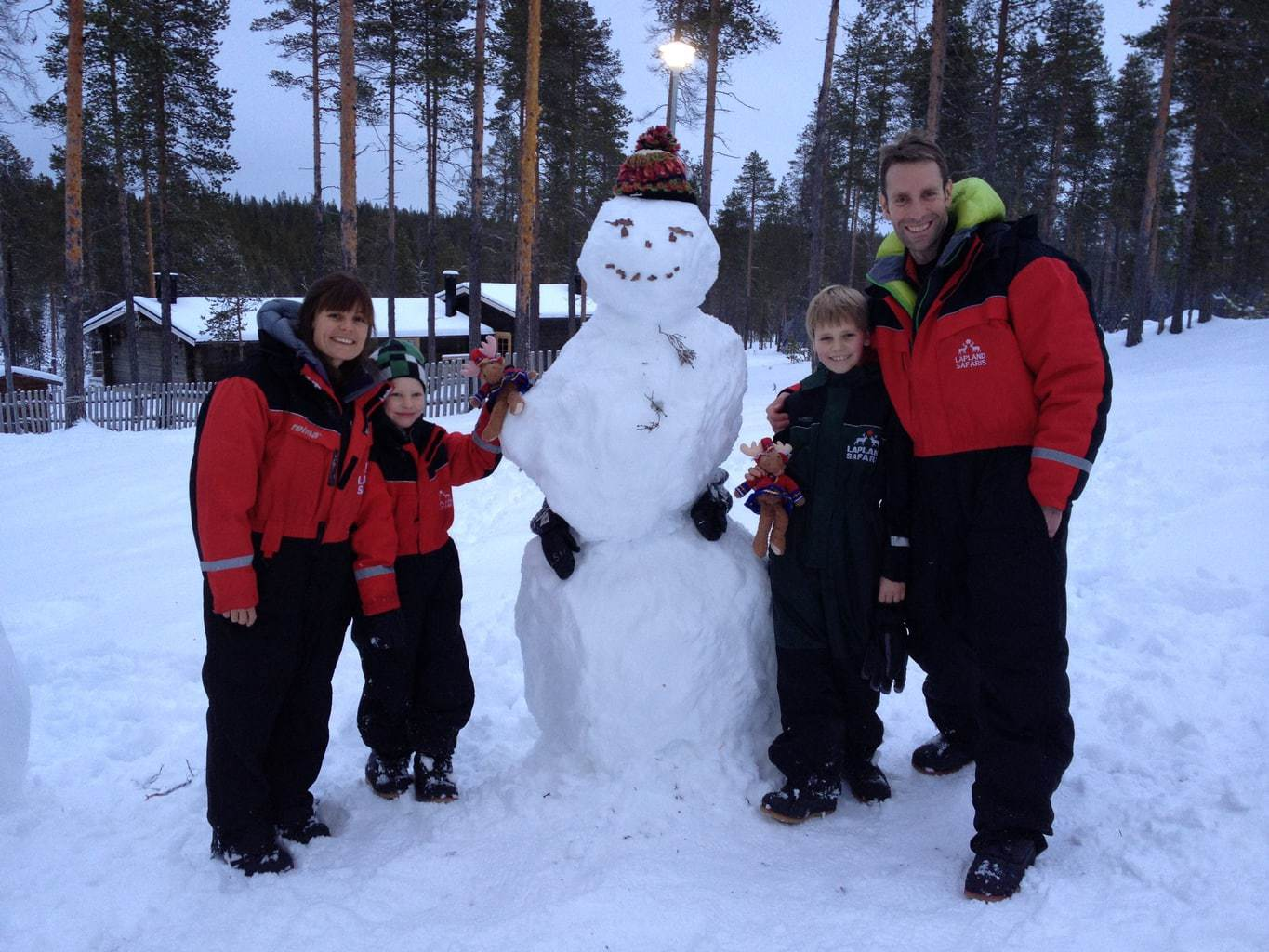 Why Everyone Should Visit Lapland Once!