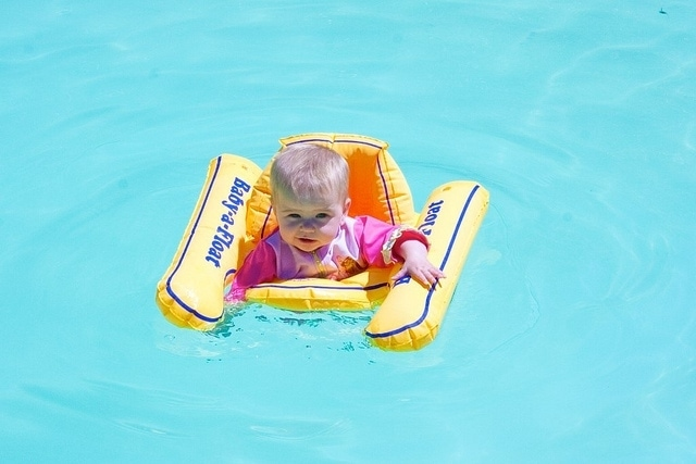 10 Reasons You Should Travel Abroad with a Baby