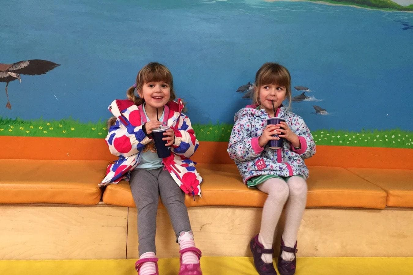 Bubbles World of Play, New Brighton