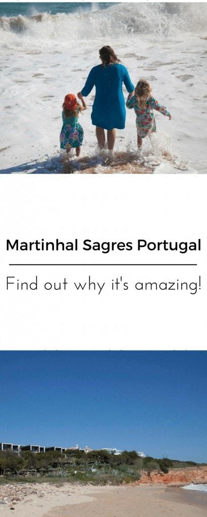 Martinhal Sagres Portugal www.minitravellers.co.uk