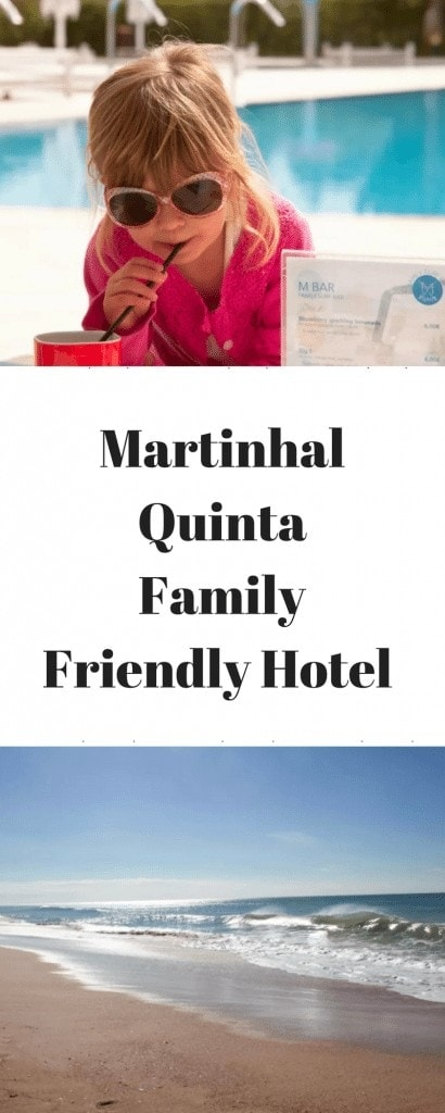 Review Martinhal Quinta Portugal www.minitravellers.co.uk