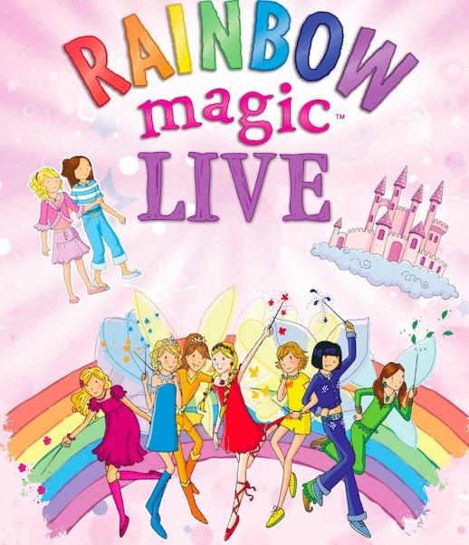 Rainbow Magic Live