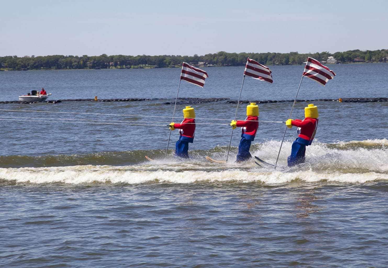 Reasons to Visit Legoland Florida