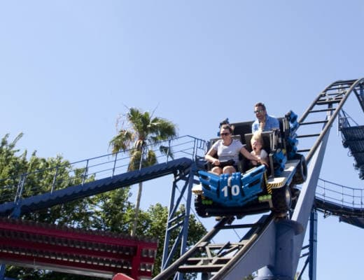 Reasons to Visit Legoland Florida