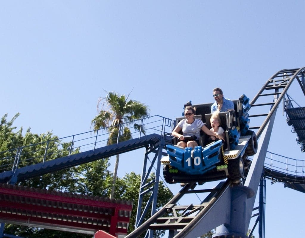 5 Reasons to Visit Legoland Florida with Young Children