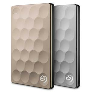 Backup Plus Ultra Slim by Seagate
