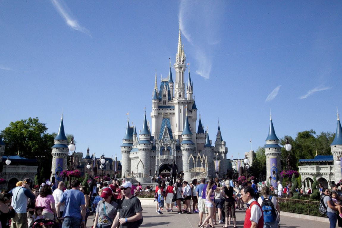 Disney - Plan it! Wing it at your peril!