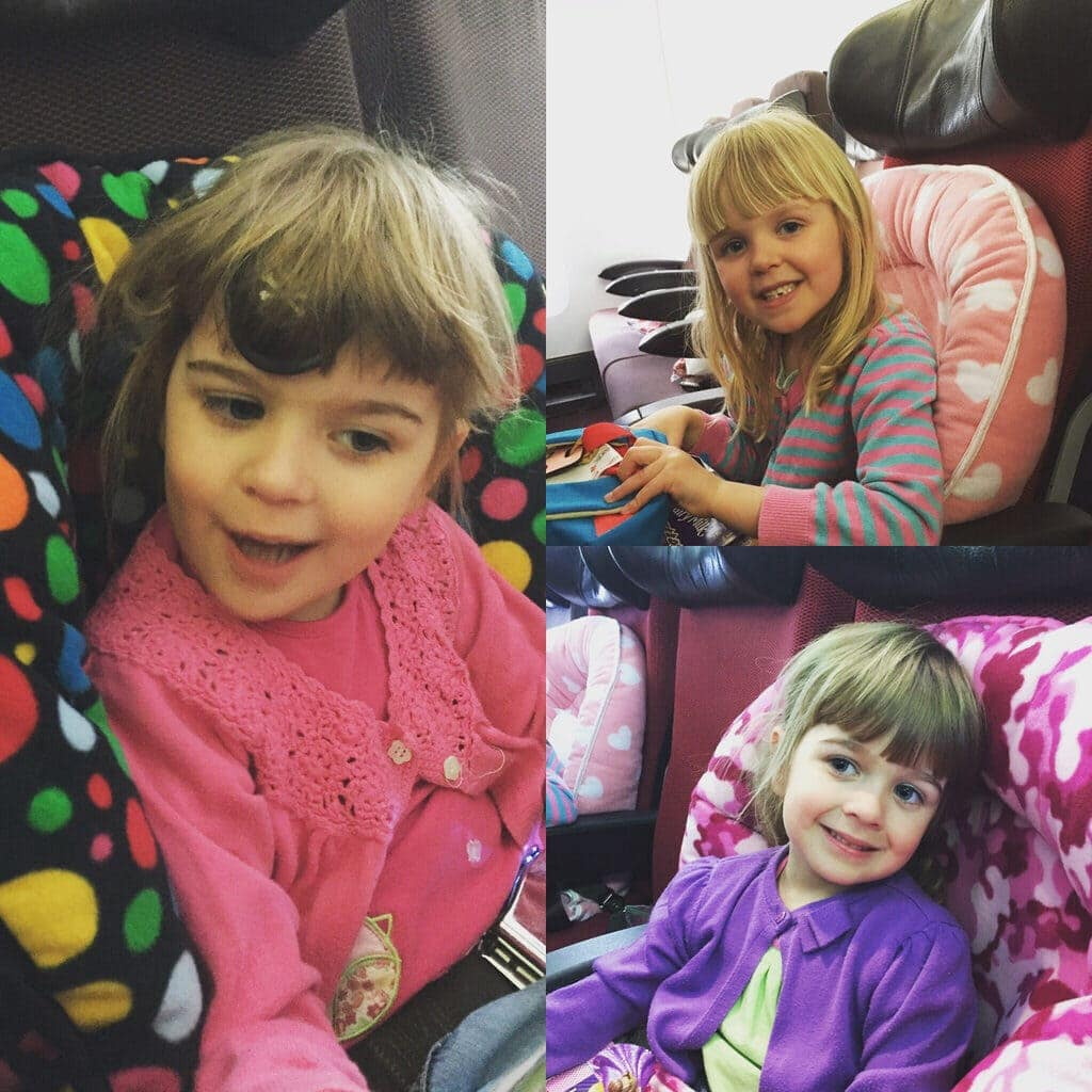 Travel Snugs Perfect for Long Haul