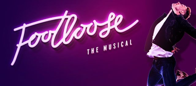 Review – Footloose at Liverpool Empire