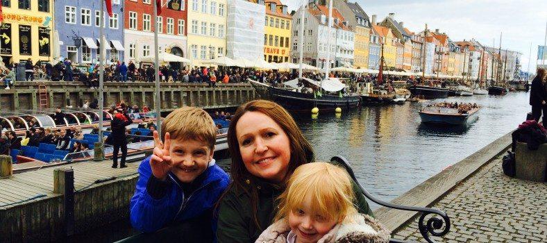 Copenhagan for Kids