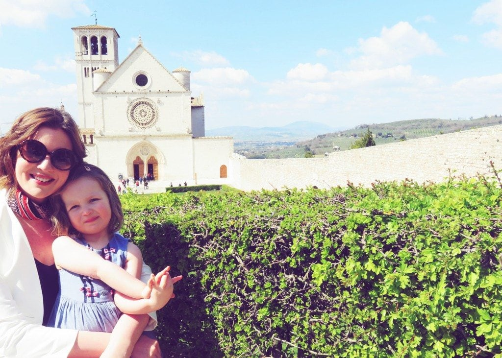 A Serene Family Holiday in Umbria, Italy