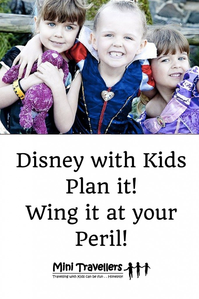I planned Disney obsessively before we went. It's safe to say that I'm not someone that usually 'wings it' at the best of times but I knew from experience that Disney was not one of the things to just rock up and enjoy! It should be, it's the most magical place on earth after all, but take my advice without a plan it really isn't!