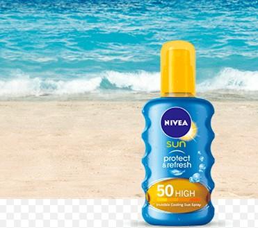 Nivea Protect and Refresh