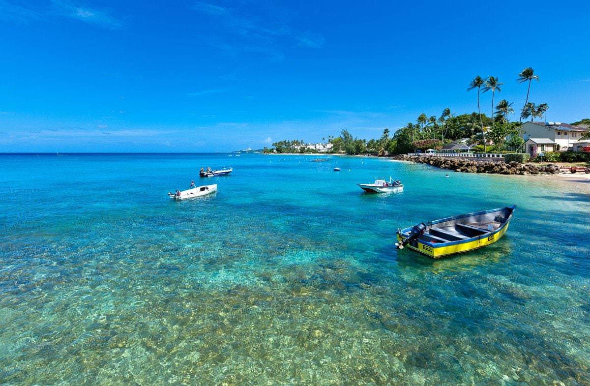 Top Things to Do in Barbados with Kids