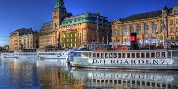 5 Touristy Things to do in Stockholm with Kids