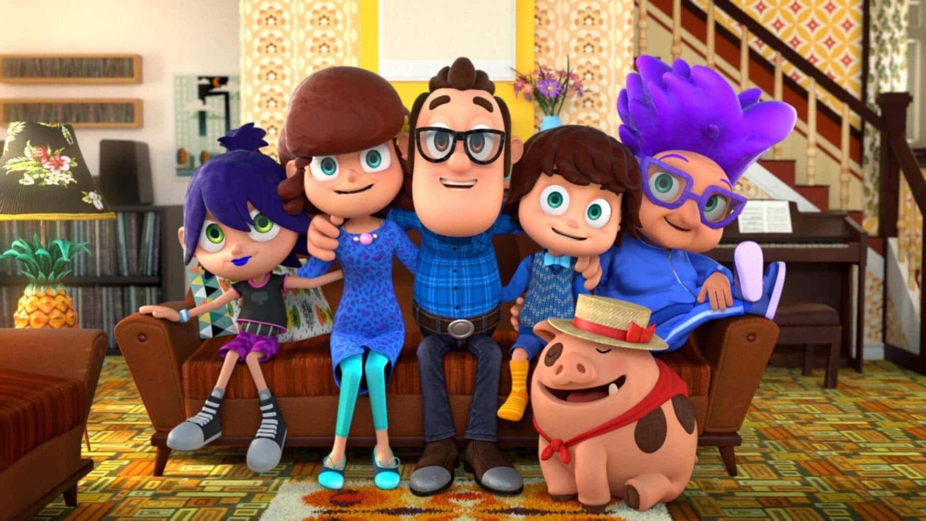 The #Kazoops Are Coming to CBeebies!