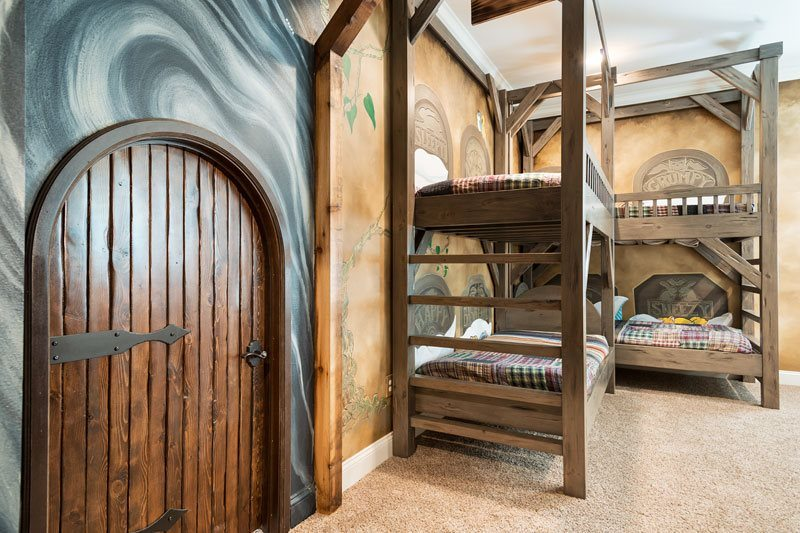 Villas Fit For A Princess Near Disney Mini Travellers