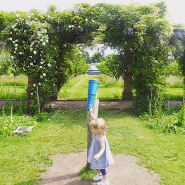 Tremendous Adventures of Roald Dahl at Tatton Park