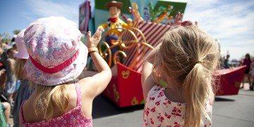 Ten Top Tips for Disneyland Paris