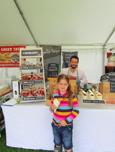 Shrewsbury Food Festival