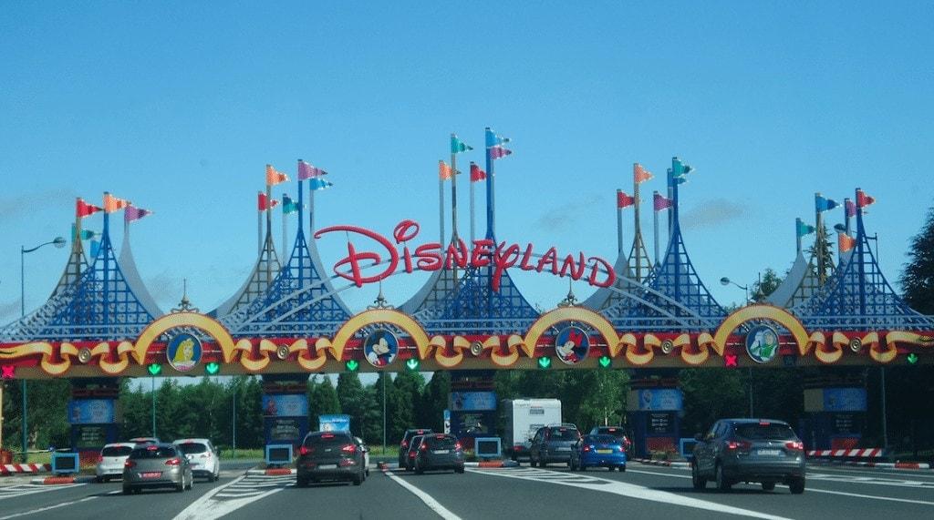 Disneyland Paris in One Day