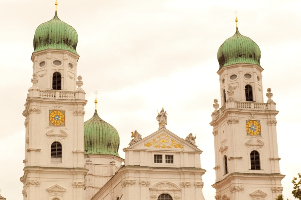 36 Hours in Bavaria