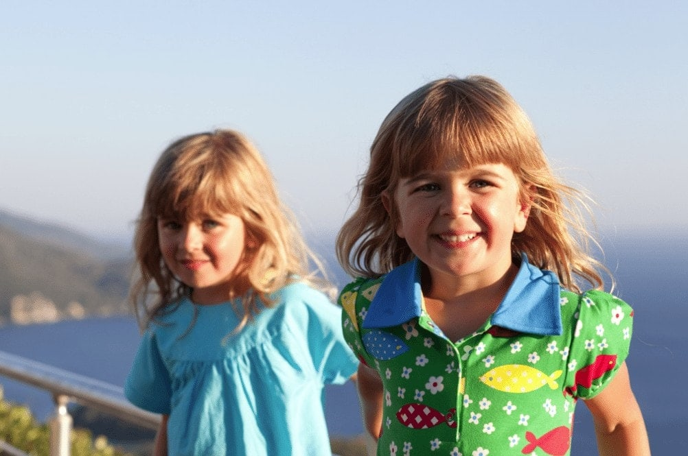 What Makes a Family Holiday Amazing by Kids