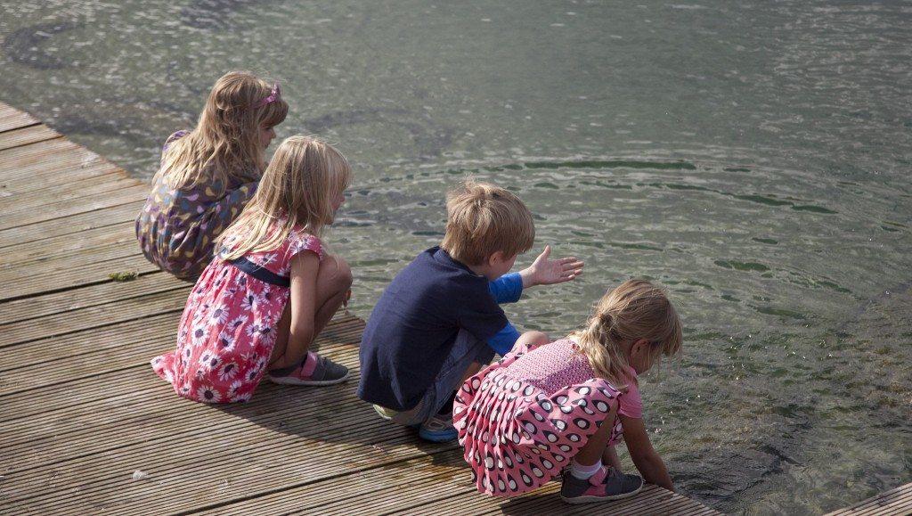 Family Fun at Tattershall Lakes
