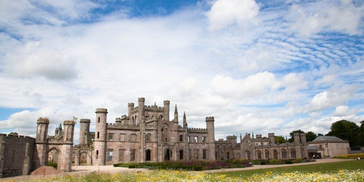 Lowther Castle, Penrith