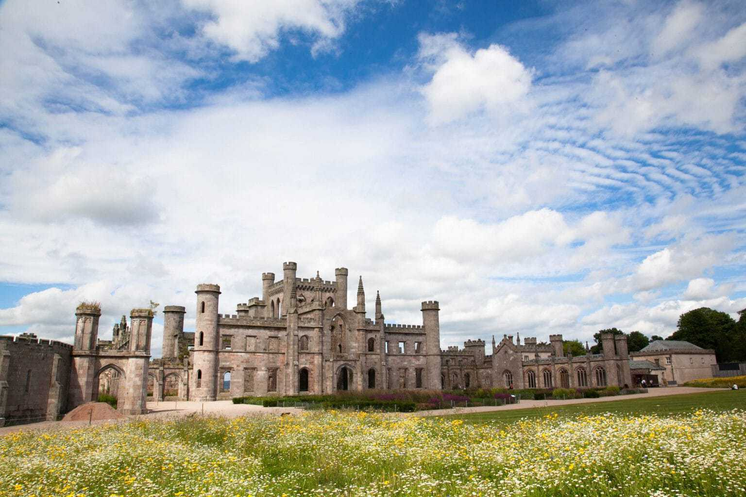 Lowther Castle, Penrith – Perfect Summer Holidays Adventure