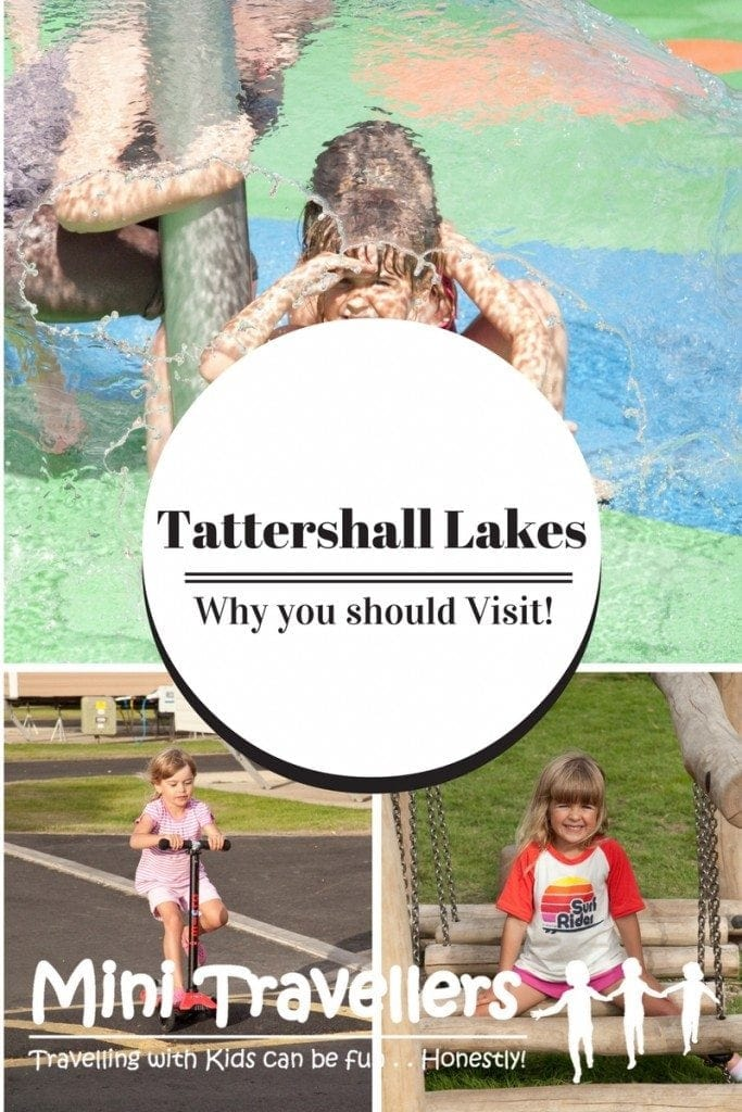 Tattershall Lakes - Away Resorts