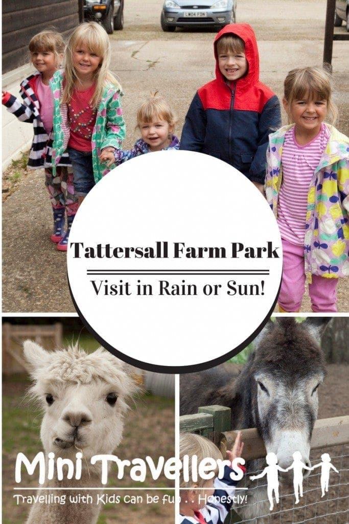 Tattershall Farm Park