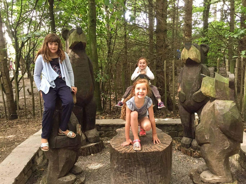 Review: Forbidden Corner | Yorkshire Dales