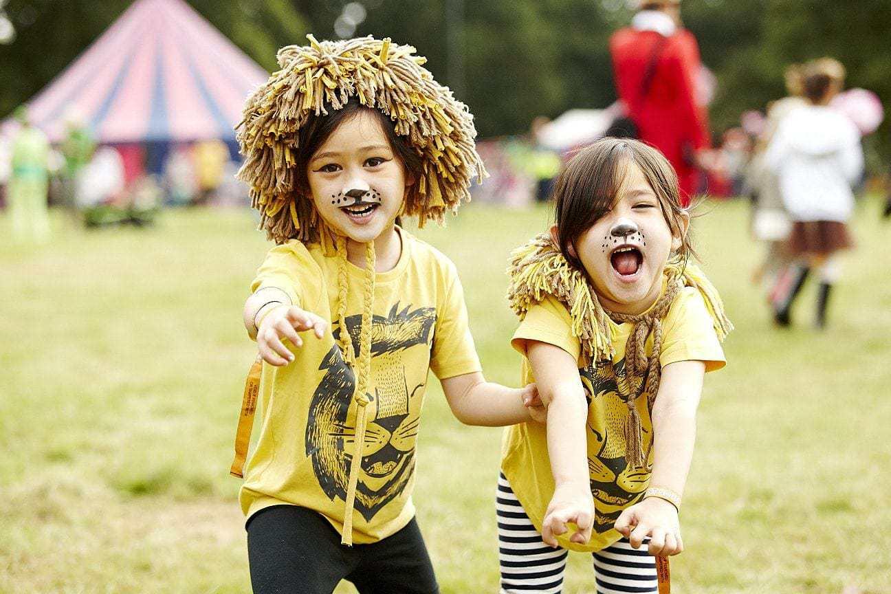 Ten Tips for Just So Festival | Family Friendly Festival