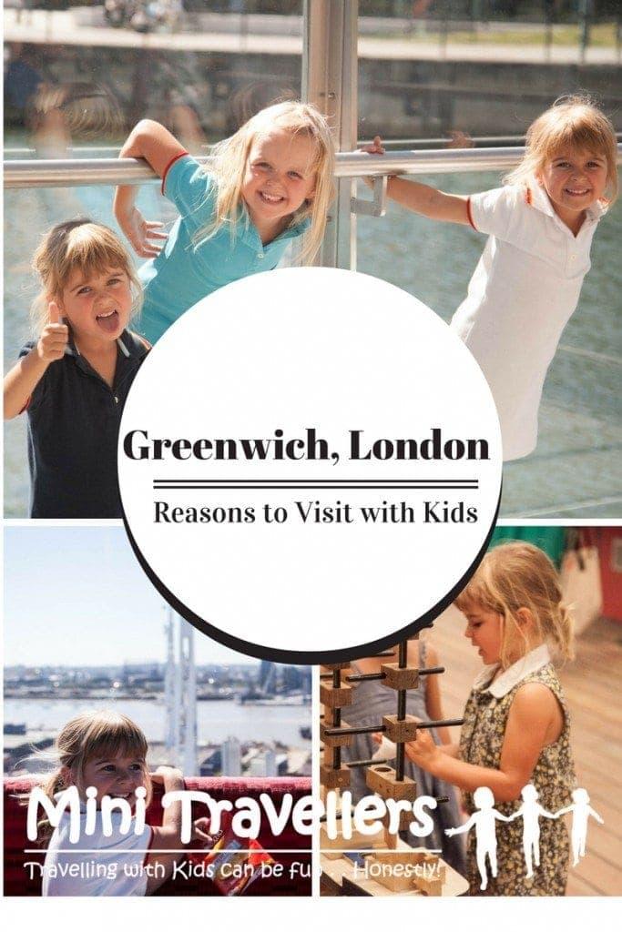 Visit Greenwich
