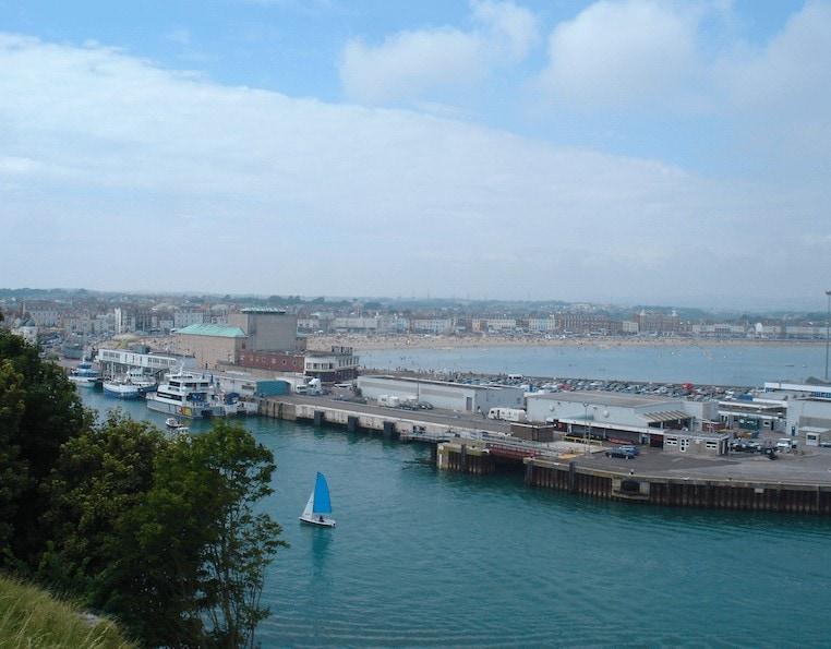Wonderful Week in Weymouth
