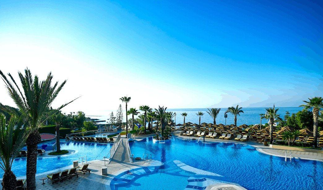 Amathus Cyprus Limassol