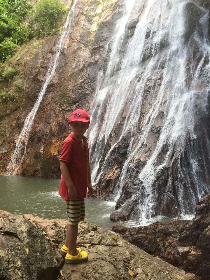 Is it Worth a Trip to Koh Samui, Thailand via Dubai with Kids? www.minitravellers.co.uk