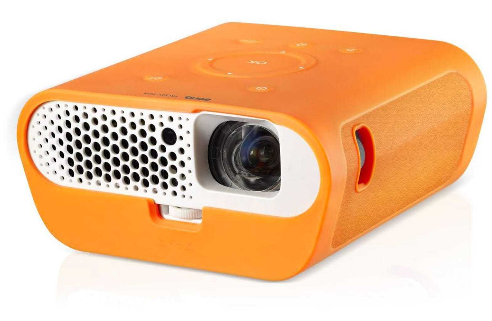 Why you need an outdoor projector in your life mini for Mini outdoor projector
