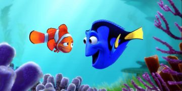 Finding Dory www.minitravellers.co.uk