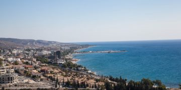 Review of Azia Resort and Spa in Cyprus www.minitravellers.co.uk