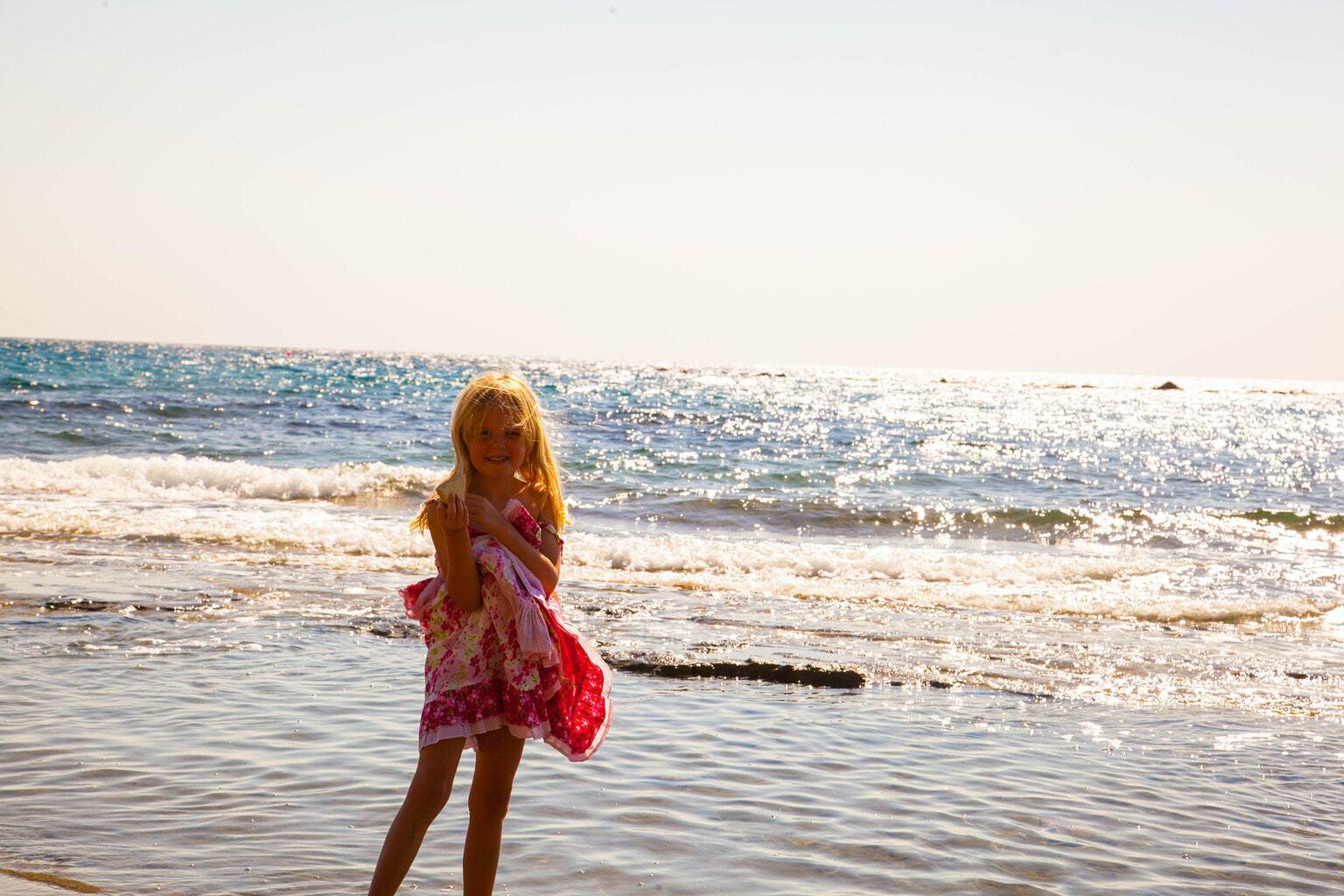 5 Reasons to Visit Cyprus at October Half Term