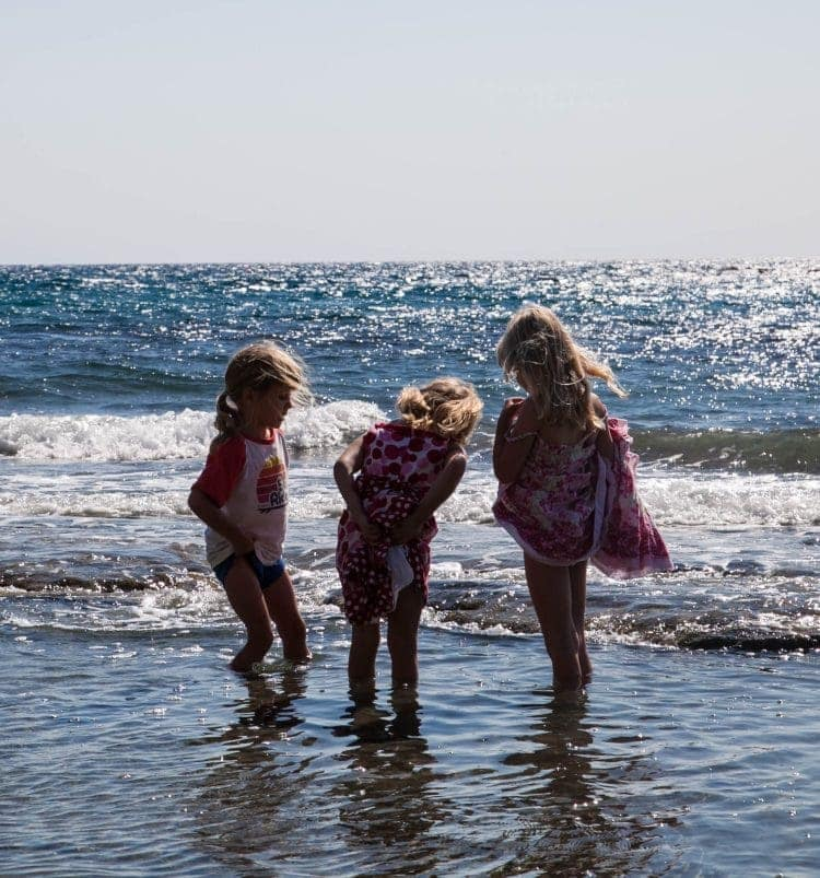 Four Seasons Limassol, Cyprus for a 5 * Family Holiday www.minitravellers.co.uk
