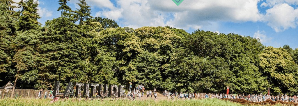Latitude Festival - As featured in my Family Festivals for 2018 guide at www.minitravellers.co.uk