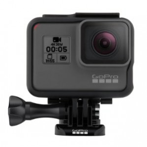 Go Pro Hero 5 www.minitravellers.co.uk