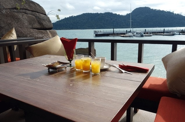 Pangkor #MondayEscapes www.minitravellers.co.uk